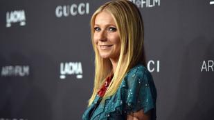 Egyetlen mondat megváltoztatta Gwyneth Paltrow életét