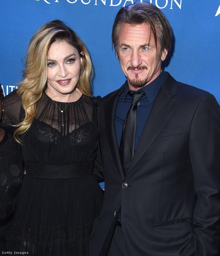 Cruise fontosabb kapcsolatait kiveséztük, jöjjön Madonna, aki szintén több évtizede él a nyilvánosság előtt