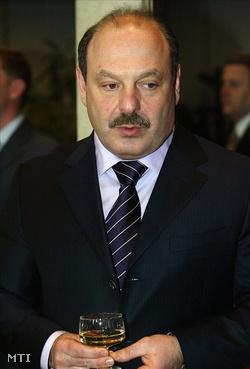 Borisz Abramovics
