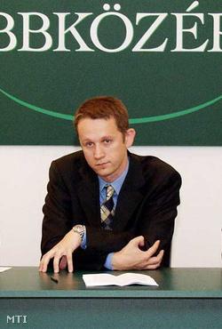 Lévai Zoltán