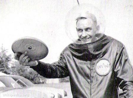 Walter Fredrick Morrison