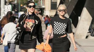 Most akkor Kristen Stewart és St. Vincent mégis járnak?