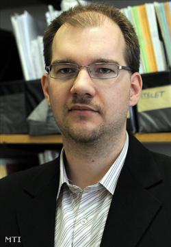 Polyák Gábor