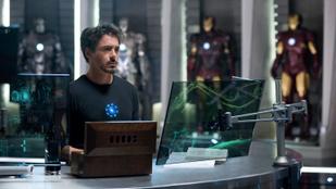 Nem bánnánk, ha Robert Downey Jr. hangja irányítaná az otthonunkat