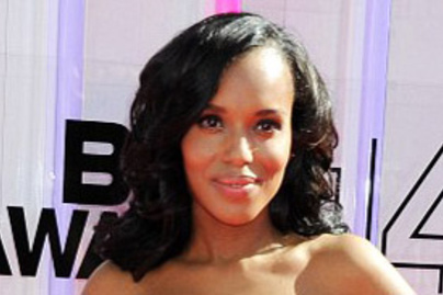 kerry washington lead