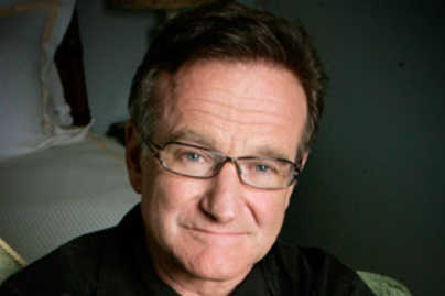 robin williams lead