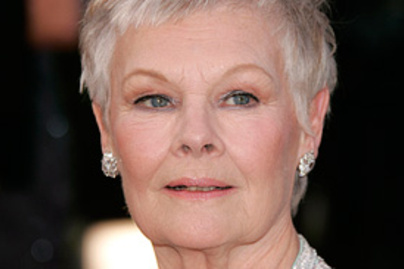 judi dench lead