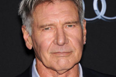 lead harrison ford