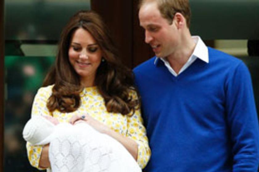 Levélben üzent tegnap Katalin hercegnő és Vilmos herceg! Ezt írták 75f5670b26