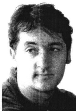 Ibon Gogeascoechea Arronategui