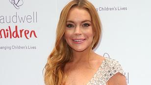 Lindsay Lohan úgy nyitotta meg a szórakozóhelyét, hogy elküldte a francba a bulizókat
