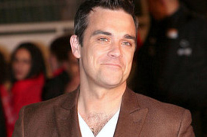 robbie williams lead1