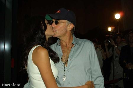 Angelina Jolie és Billy Bob Thornton