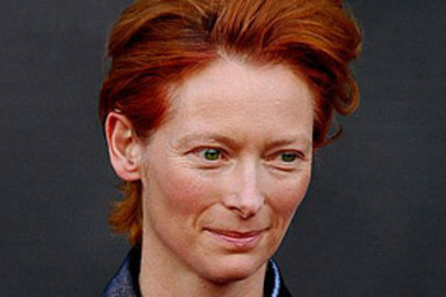 tilda swinton lead