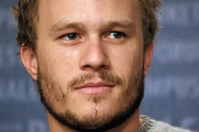 heath ledger lead