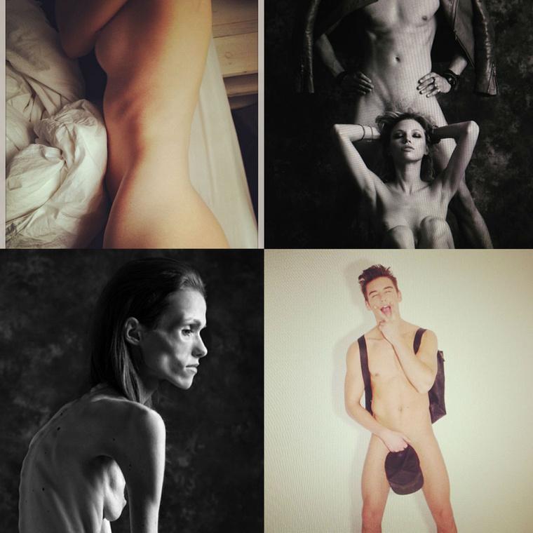 Fontos ügyek mellé is sokszor állt: ilyen volt az anorexia fotósorozat