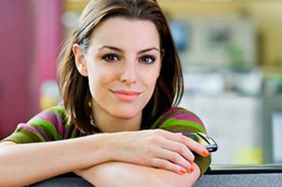 Tippek randevú orosz nő