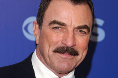 tom selleck lead