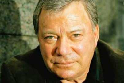 william shatner lead