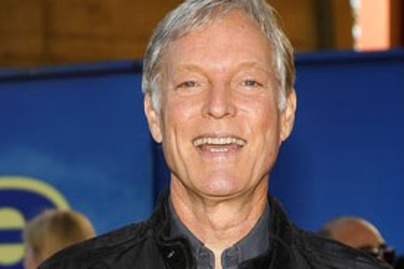 richard chamberlain lead