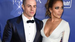 Jennifer Lopez szakításának hátterében megcsalás állhat