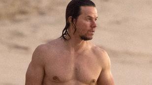 Mark Wahlberg fura hajjal nyaral Barbadoson