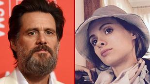 Jim Carrey barátnője többször is öngyilkos akart lenni