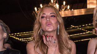 Lindsay Lohan hálás Görögországnak, ezért nyitott egy luxusklubbot