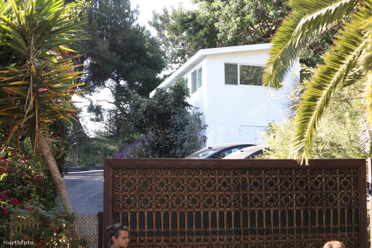 Lövöldözés és késelés is volt pár napja az ausztrál szupermodell, Miranda Kerr malibui otthonánál
