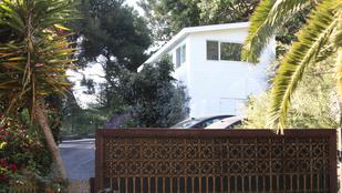 Így nézett ki Miranda Kerr háza a támadás után