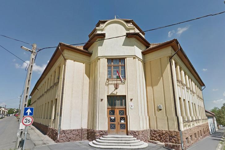 A kaposvári Pécsi Utcai Általános Iskola
