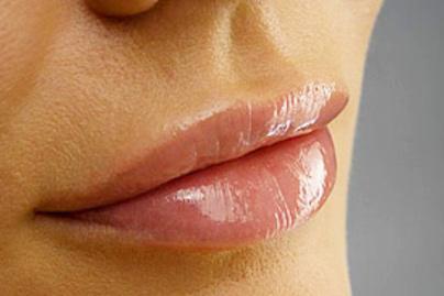 fogyás kisebb ajkak