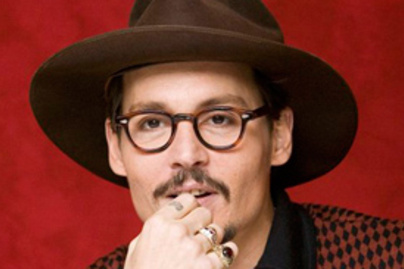 johnny depp lead uj