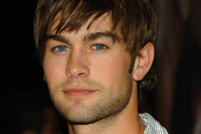 chace crawford lead