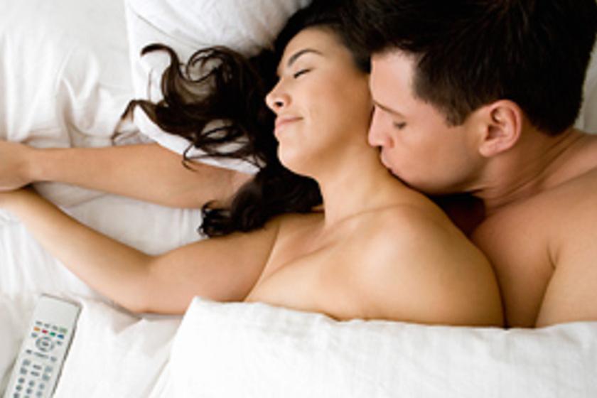 kellemetlen érzés az erekció után merevedést ad
