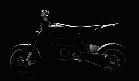 KTM FREERIDE Electricsup