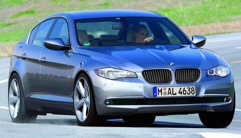 BMW 3-as (F30) spekuláció