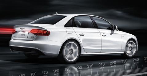 Audi A4L