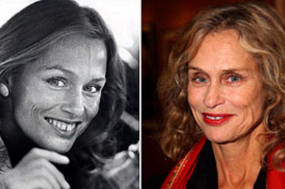 lauren hutton lead