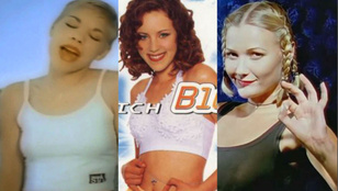Tudja, hogy néznek ki most a 90-es évek európai popénekesnői?