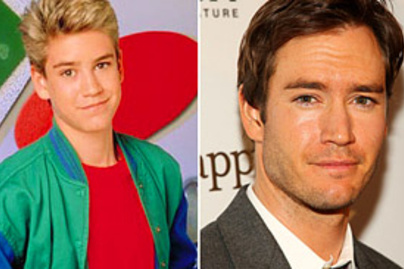 mark paul gosselaar lead