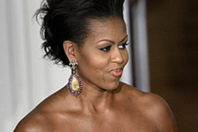 michelle obama lead uj