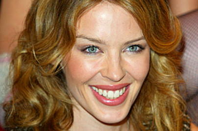 kylie minogue lead