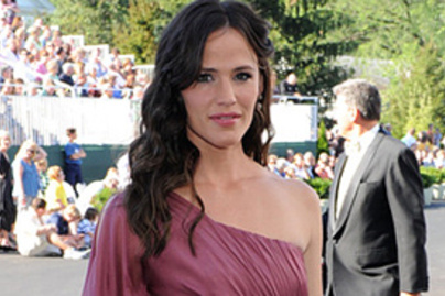jennifer garner lead uj