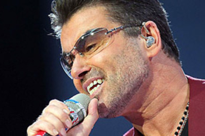 george michael lead