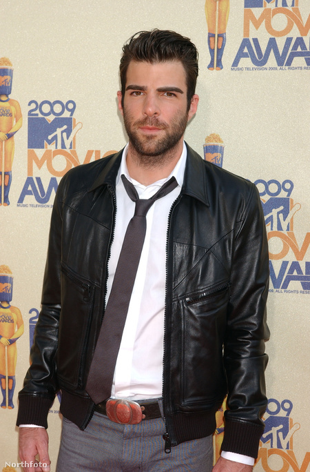 A 2009-es MTV Movie Awards díjkiosztón