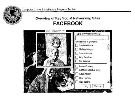 A Facebook túl szemcsés