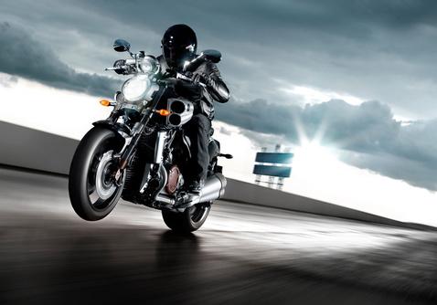 Yamaha VMax: 200 lóerő