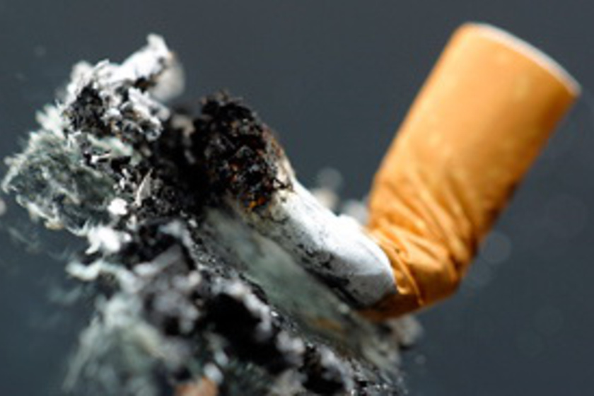 2 hónap telt el a dohányzásról