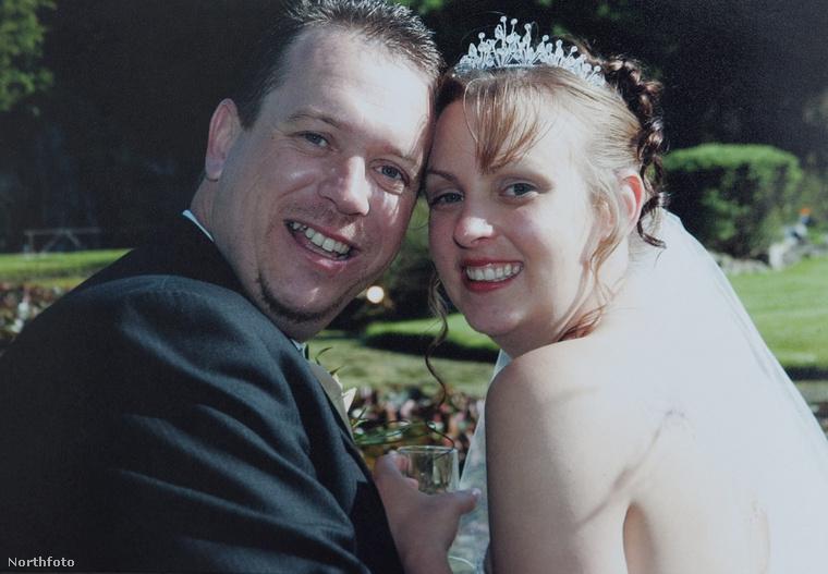 Adrian Linham és Liz